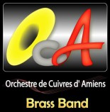 Amiens Band Logo